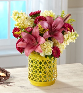The Arboretum� Bouquet by BHG in Sapulpa OK, Neal & Jean's Flowers & Gifts, Inc.