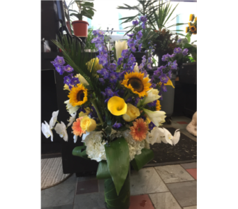 Custom in New York NY, Fellan Florists Floral Galleria