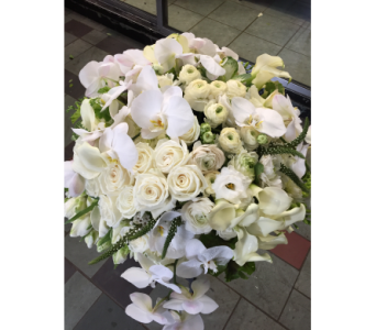bouquet in New York NY, Fellan Florists Floral Galleria