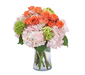Granby Lady in South Hadley MA, Carey's Flowers, Inc.