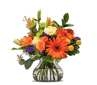 South Hadley Tigers in South Hadley MA, Carey's Flowers, Inc.