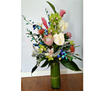 Custom in Marlboro NJ, Little Shop of Flowers