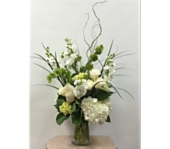 Graceful Elegance in Birmingham AL, Continental Florist