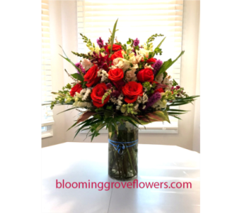 GFG2459 in Buffalo Grove IL, Blooming Grove Flowers & Gifts