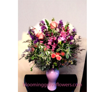 GFG3154 in Buffalo Grove IL, Blooming Grove Flowers & Gifts
