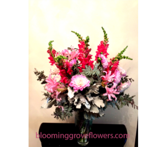 GFG3165 in Buffalo Grove IL, Blooming Grove Flowers & Gifts
