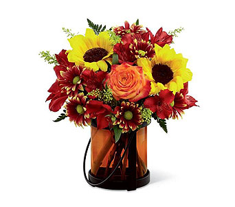 The FTD� Giving Thanks� Bouquet in Owensboro KY, Welborn's Floral Company