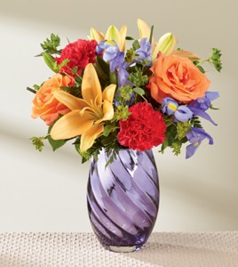 The Make Today Shine™ Bouquet in Sapulpa OK, Neal & Jean's Flowers & Gifts, Inc.
