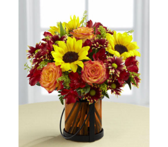 Giving Thanks in Fairfax VA, Exotica Florist, Inc.