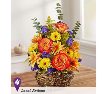 Joyful Harvest  in Fairfax VA, Exotica Florist, Inc.