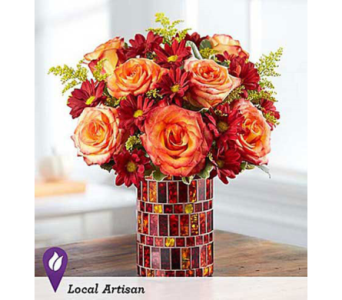 Amber Waves  in Fairfax VA, Exotica Florist, Inc.
