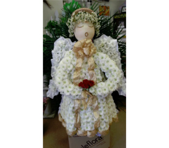 Angel-Singing in Freehold NJ, Especially For You Florist & Gift Shop