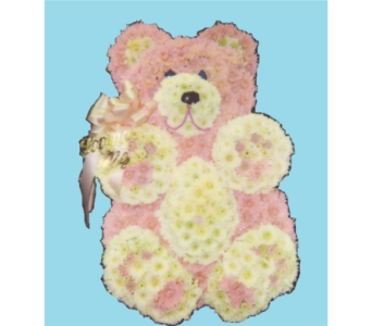 Teddy Bear in Freehold NJ, Especially For You Florist & Gift Shop