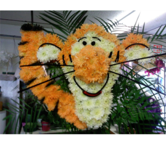 Tigger in Freehold NJ, Especially For You Florist & Gift Shop