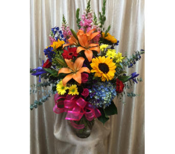 Just for You in Orange CA, Main Street Florist