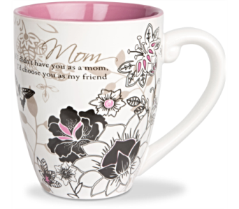 Mugs-Mom in Alliston, New Tecumseth ON, Bern's Flowers & Gifts