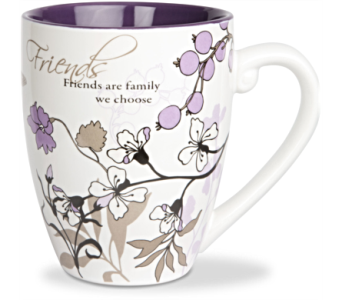 Mugs-Friends in Alliston, New Tecumseth ON, Bern's Flowers & Gifts