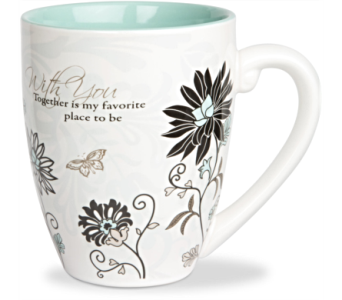 Mugs-With You in Alliston, New Tecumseth ON, Bern's Flowers & Gifts