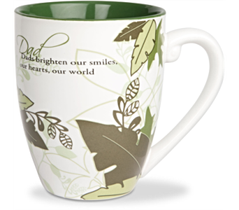 Mugs-Dad in Alliston, New Tecumseth ON, Bern's Flowers & Gifts
