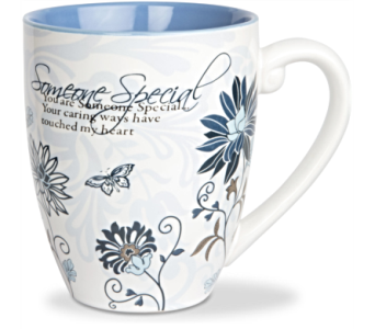 Mugs-Someone Special in Alliston, New Tecumseth ON, Bern's Flowers & Gifts