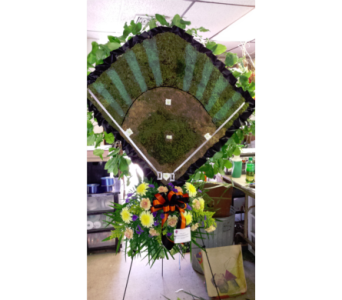 Baseball Field in Freehold NJ, Especially For You Florist & Gift Shop