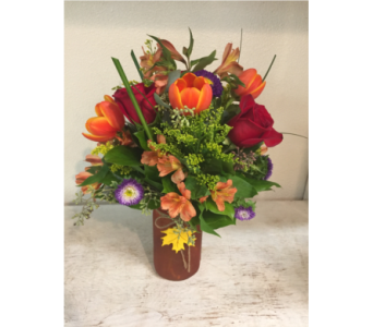 Happy Fall Y'all in Arcata CA, Country Living Florist & Fine Gifts
