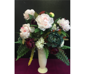 Permanent Botanical European Delight in Kissimmee FL, Golden Carriage Florist