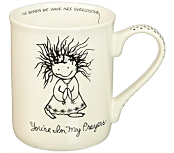 Mugs-Prayers in Alliston, New Tecumseth ON, Bern's Flowers & Gifts