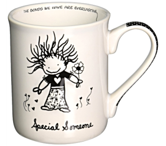 Mugs-Special Someone in Alliston, New Tecumseth ON, Bern's Flowers & Gifts