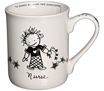 Mugs-Nurse in Alliston, New Tecumseth ON, Bern's Flowers & Gifts