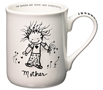 Mugs-Mother in Alliston, New Tecumseth ON, Bern's Flowers & Gifts