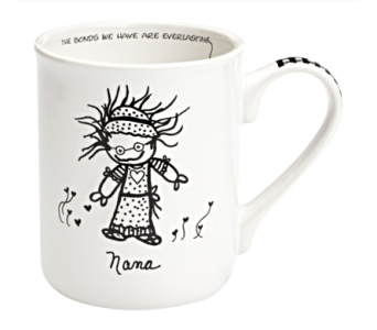 Mugs-Nana in Alliston, New Tecumseth ON, Bern's Flowers & Gifts