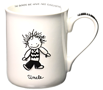Mugs-Uncle in Alliston, New Tecumseth ON, Bern's Flowers & Gifts