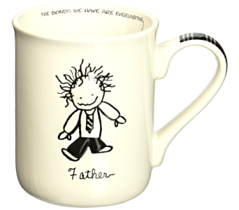 Mugs-Father in Alliston, New Tecumseth ON, Bern's Flowers & Gifts