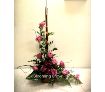 BGF1145 in Buffalo Grove IL, Blooming Grove Flowers & Gifts