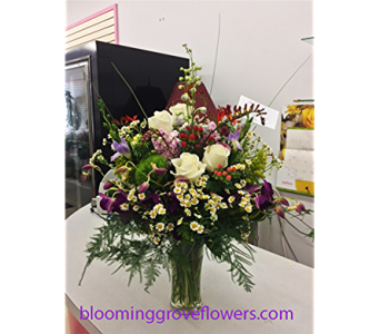 GFG2216 in Buffalo Grove IL, Blooming Grove Flowers & Gifts