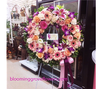 GFG0608 in Buffalo Grove IL, Blooming Grove Flowers & Gifts