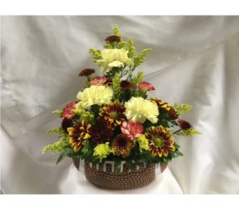 Touchdown! in Fairfield OH, Novack Schafer Florist