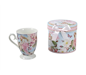 Mugs-Fairies, Boxed in Alliston, New Tecumseth ON, Bern's Flowers & Gifts