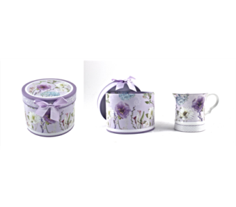 Mugs-Meadow Flowers, Boxed in Alliston, New Tecumseth ON, Bern's Flowers & Gifts