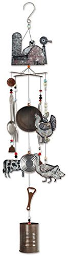 Wind Chime *Barn* in Nashville TN, Emma's Flowers & Gifts, Inc.
