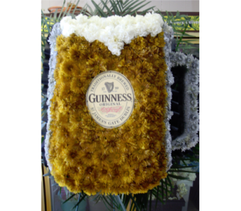 Last Call-Guiness in Freehold NJ, Especially For You Florist & Gift Shop