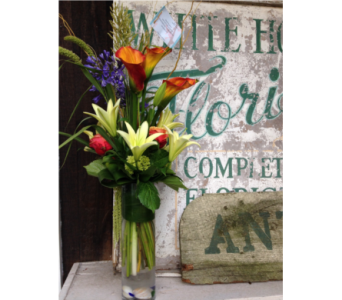 Mardi Gras in Guilford CT, Guilford White House Florist