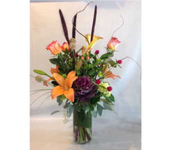 Sunset Boulevard  in Guilford CT, Guilford White House Florist