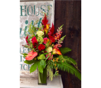 Rush  in Guilford CT, Guilford White House Florist