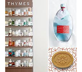 Thymes in Grand Rapids MI, Kennedy's Flower Shop