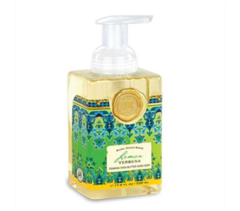 Lemon Verbena Foaming Hand Soap in Virginia Beach VA, Fairfield Flowers
