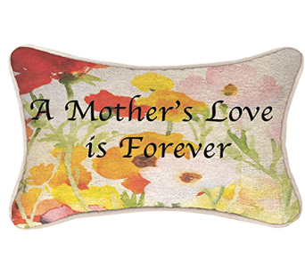 Mother's Love Pillow in Bonita Springs FL, Heaven Scent Flowers Inc.