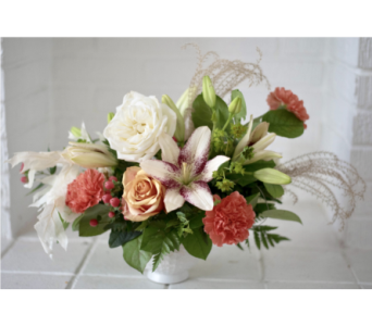 William's Modern Fall in West Seneca NY, William's Florist & Gift House, Inc.