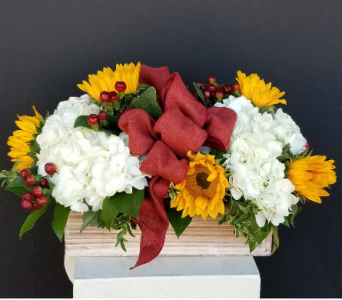 Farmhouse Blessings in Nashville TN, The Bellevue Florist